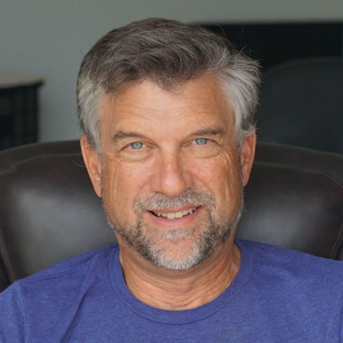 Photo of Jim Horowitz, Managing Partner at Beresford Ventures