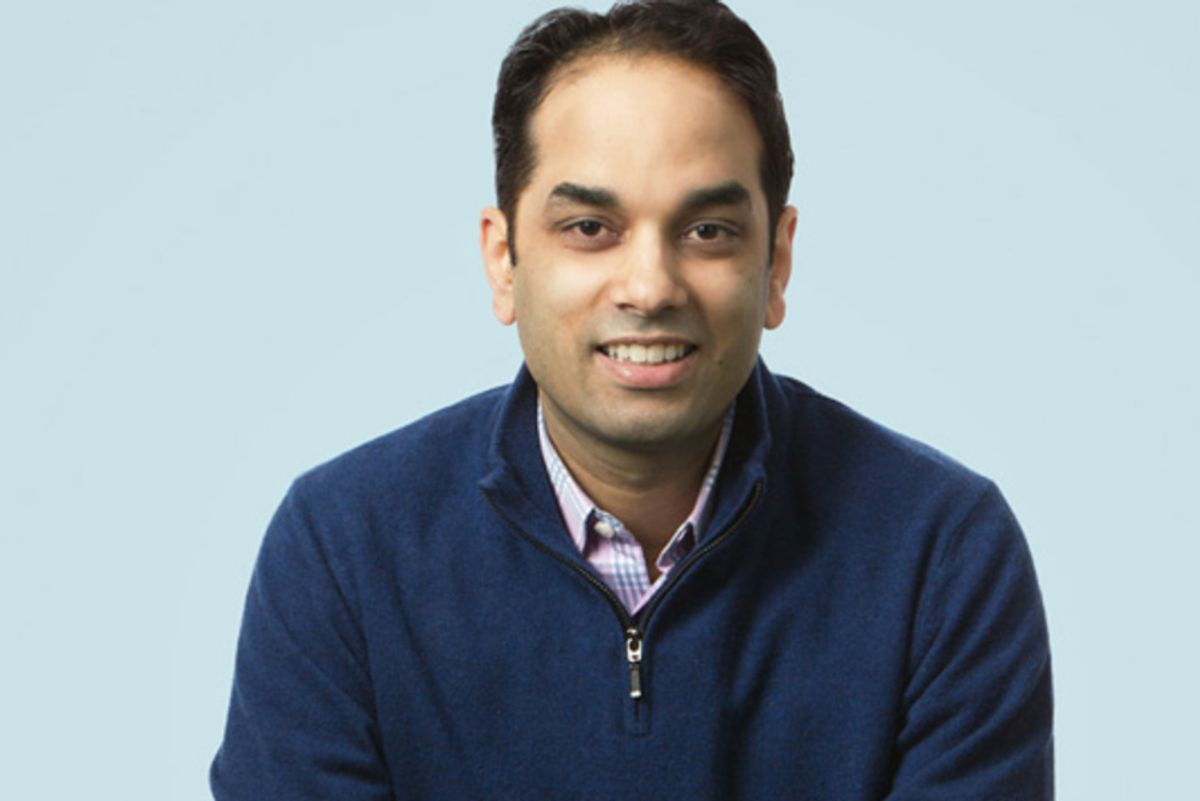 Photo of Nimish Shah, Vice President at Venrock Ventures
