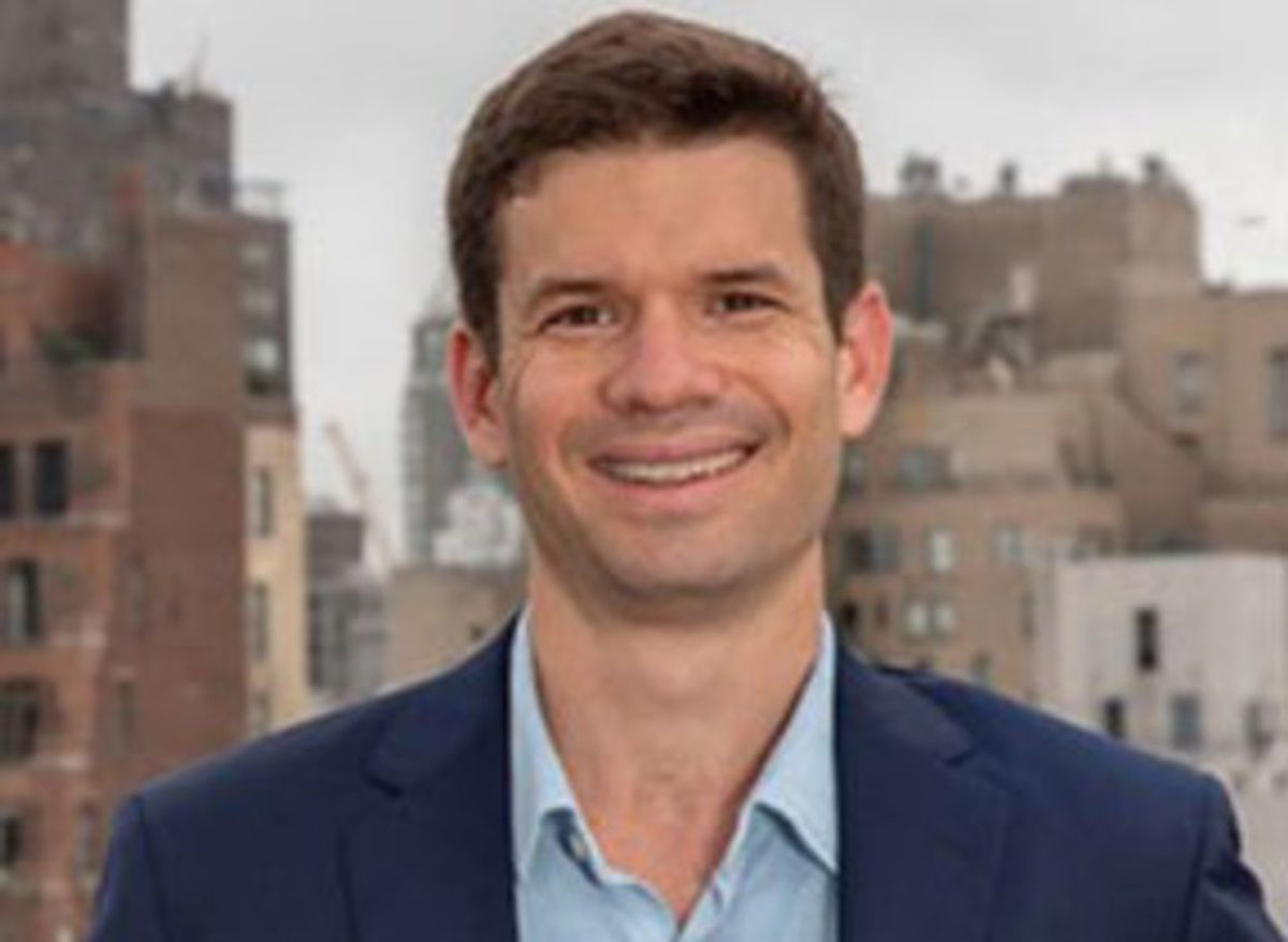 Photo of Michael Rome, Analyst at Foresite Capital