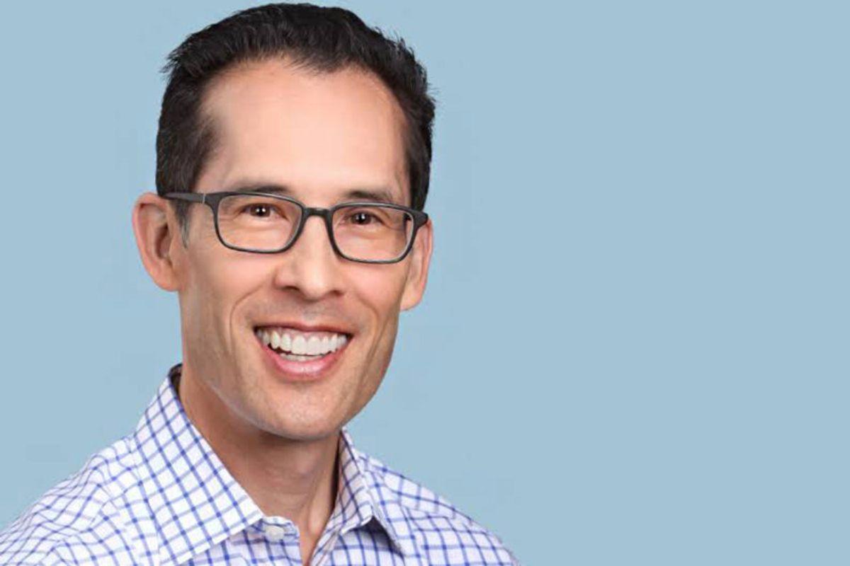 Photo of Tom Cole, Managing Partner at CSC Venture Capital