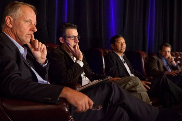 Photo of Geoff Yang, Partner at Redpoint Ventures