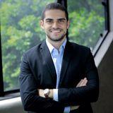 Photo of Gustavo Souza, Managing Partner at SaaSholic Fund