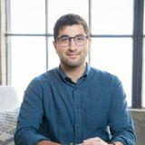 Photo of Sunil Chhaya, Principal at Menlo Ventures