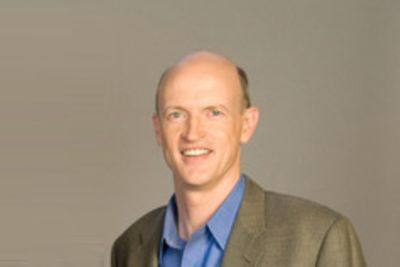 Photo of Trevor Kienzle, Managing Partner at Correlation Ventures
