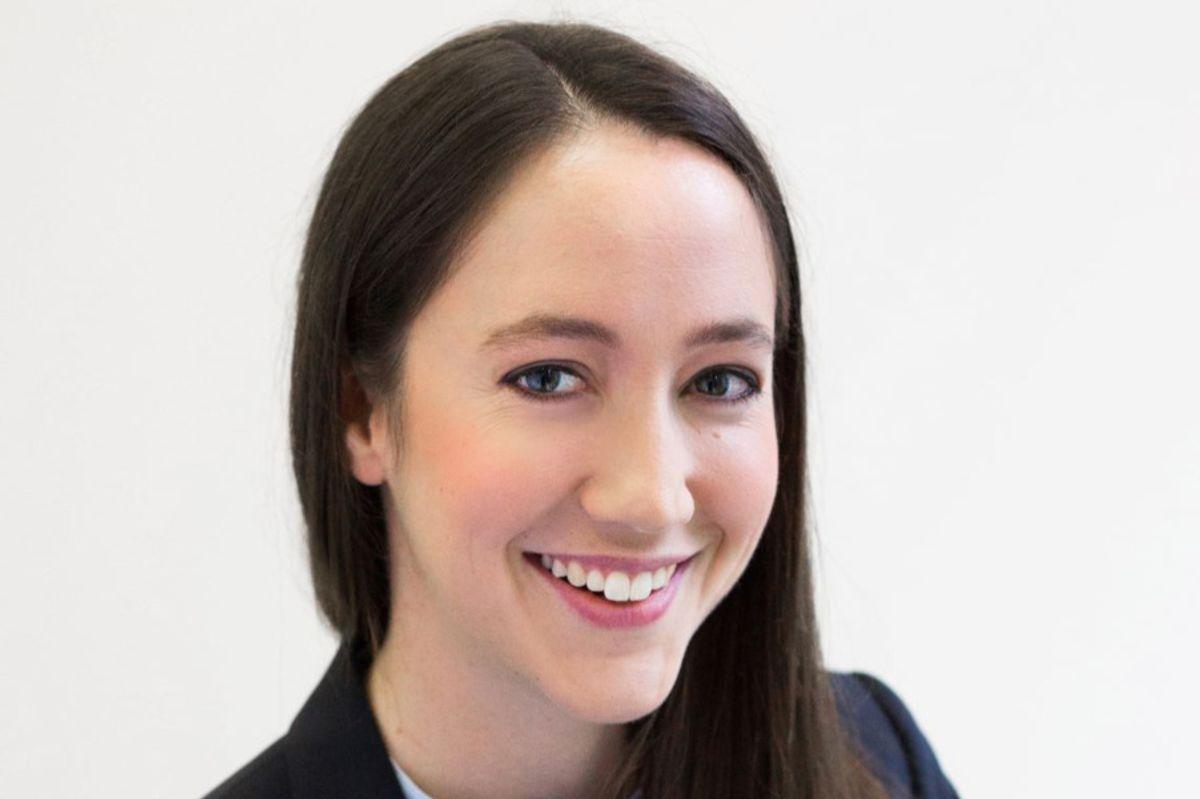 Photo of Alicia Lenis, Associate at Chrysalix Venture Capital