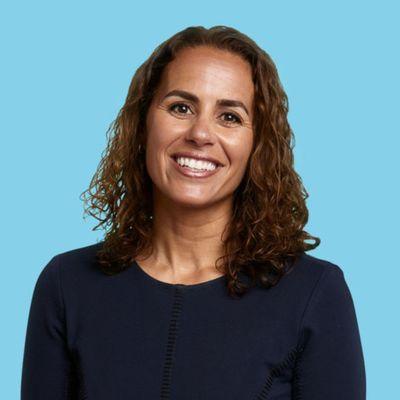 Photo of Maha Ibrahim, General Partner at Canaan Partners