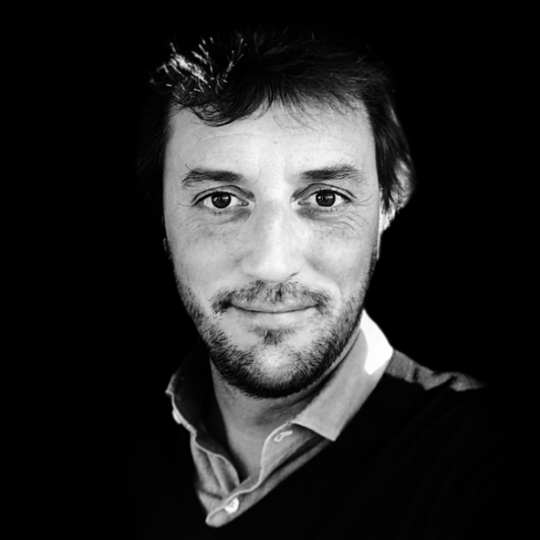 Photo of Federico Pomi