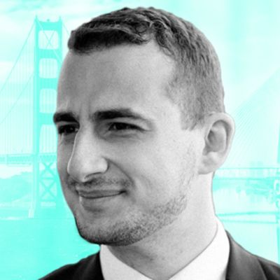 Photo of Pedro Sorrentino, FundersClub