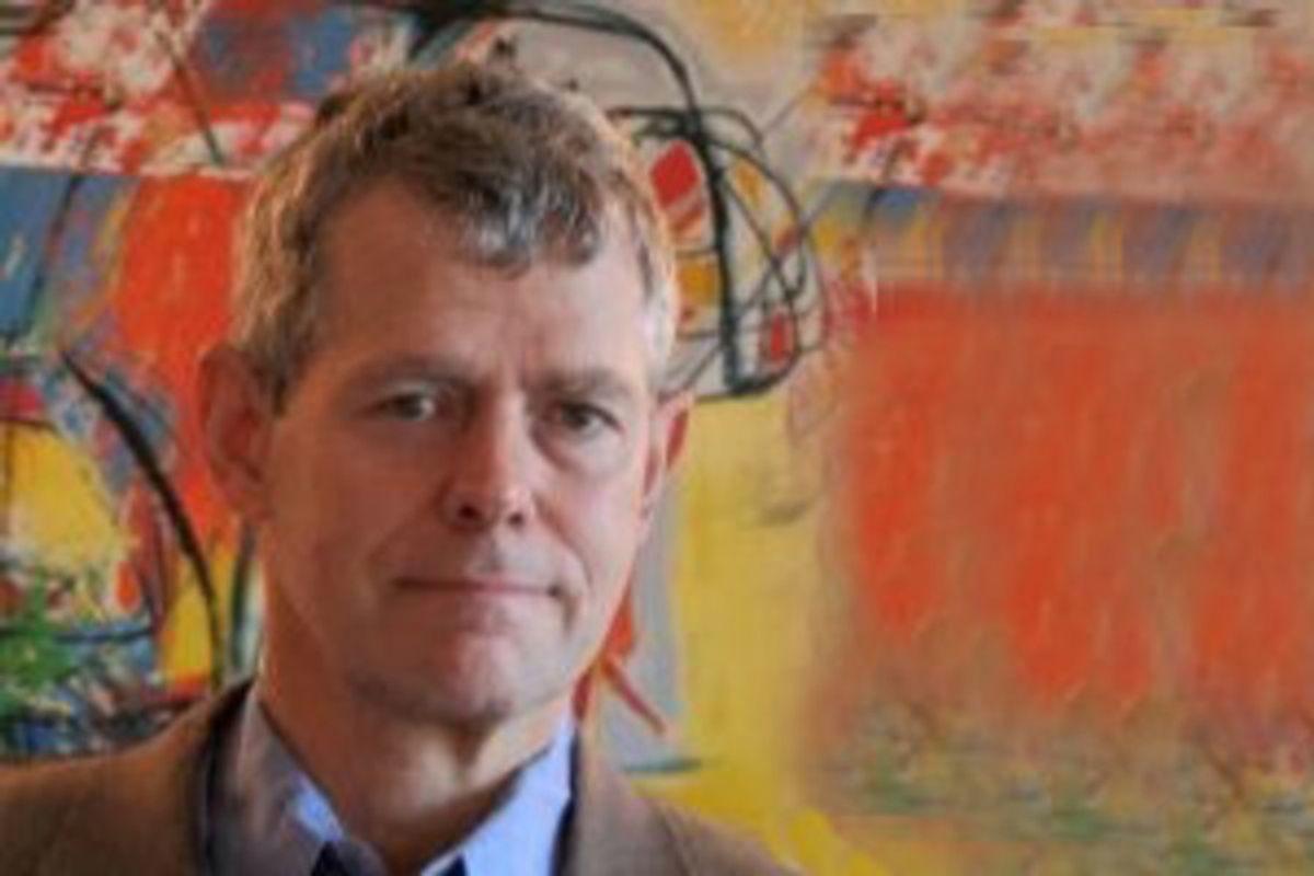 Photo of Geoff Judge, iNovia Capital