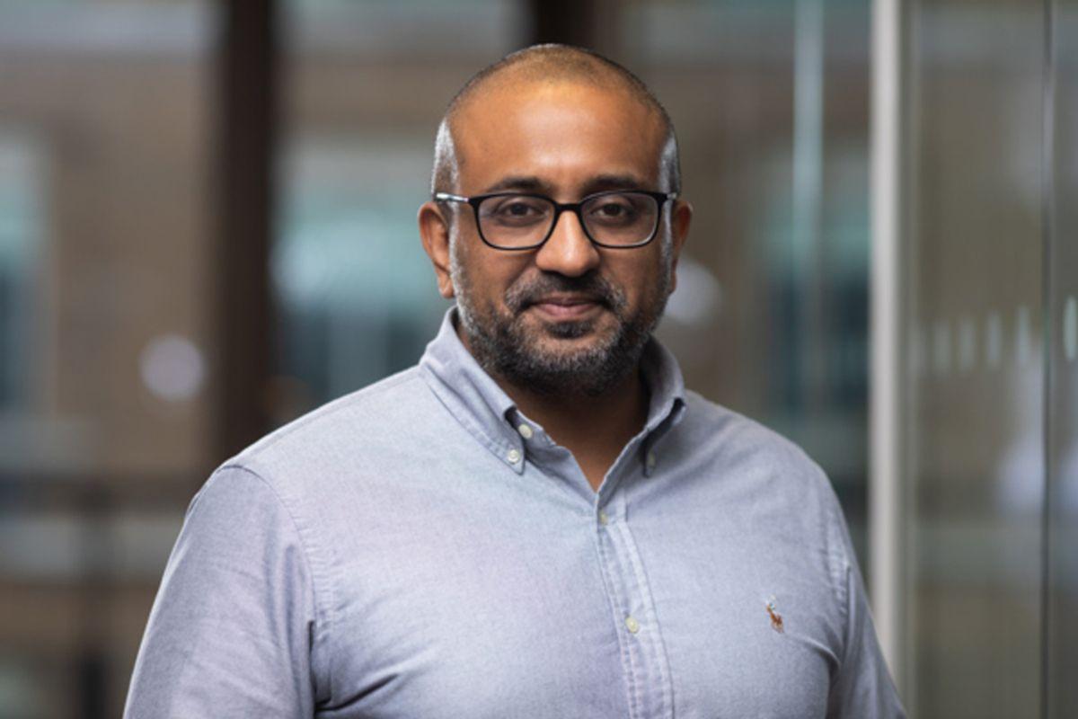 Photo of Farhan Lalji, Managing Director at Rokk3r Labs