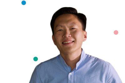 Photo of John Tan, BWB Ventures