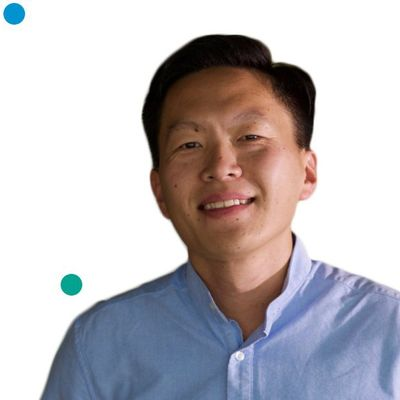 Photo of John Tan, BWB Ventures