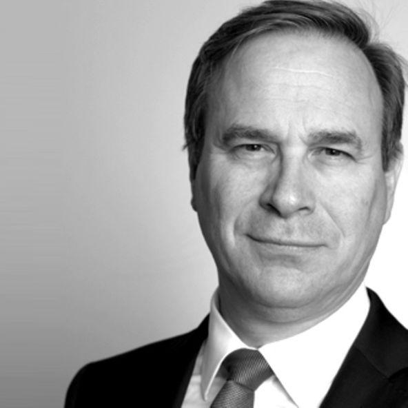 Photo of Christophe Baviere, IDInvest Partners