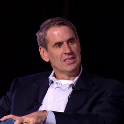 Photo of Bill Gurley, General Partner at Benchmark