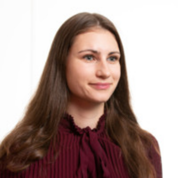 Photo of Michaela Jandova, Associate at QVentures