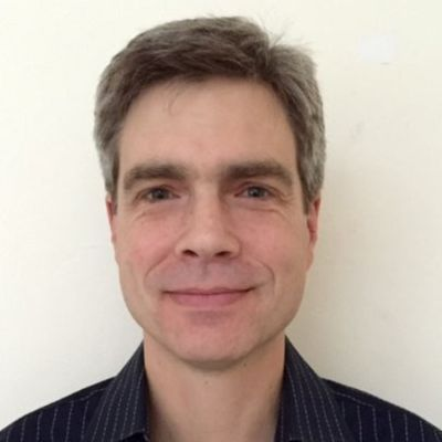 Photo of Jeff Pomeranz, Managing Partner at Right Side Capital Management