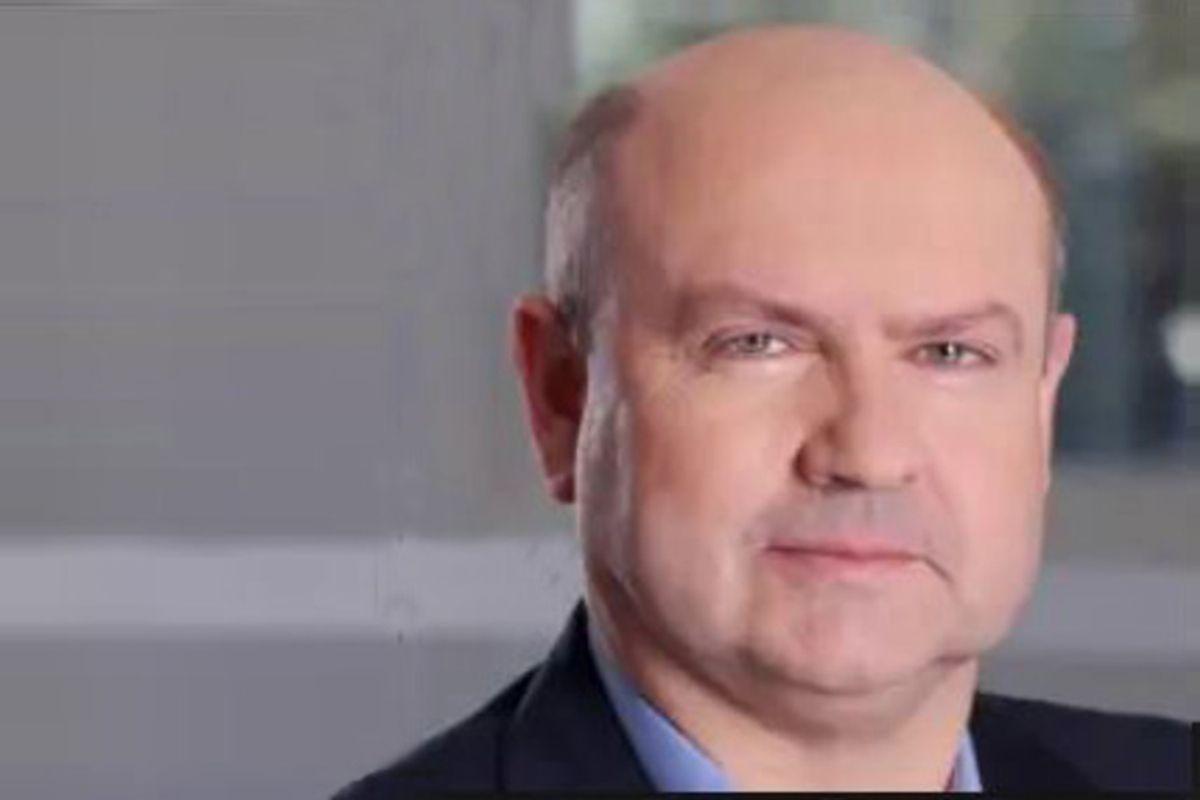 Photo of Martin Giles, Partner at Wing Venture Capital