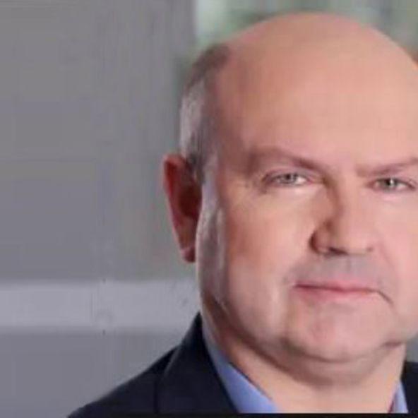 Photo of Martin Giles, Investor