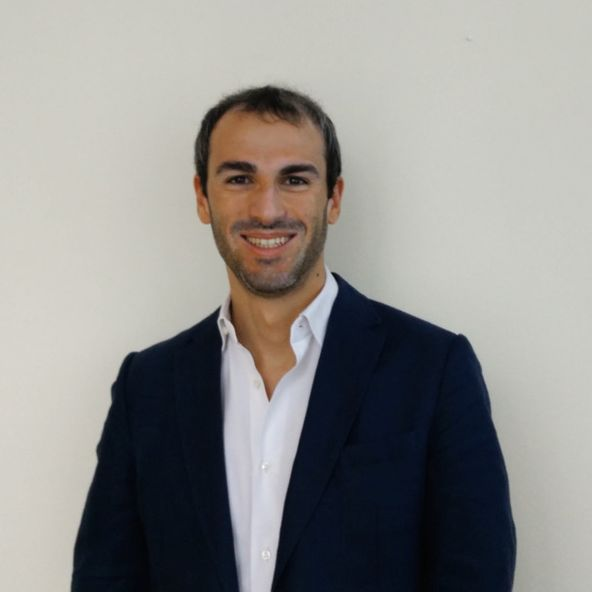 Photo of Niccolo Sanarico, Investor at Primomiglio SGR