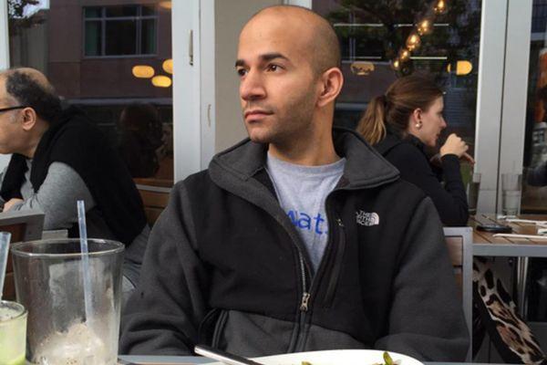 Photo of Muzzammil Zaveri, Partner at Kleiner Perkins Caufield & Byers