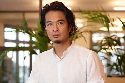 Photo of Jerry Yang, General Partner at Hardware Club