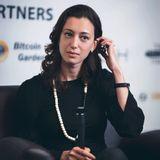 Photo of Irina Berkon, Managing Director at Golden Seeds