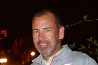 Photo of Luther Ott, Managing Partner at Capbrook Holdings