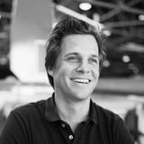 Photo of Sebastien de Halleux, General Partner at Graph Ventures