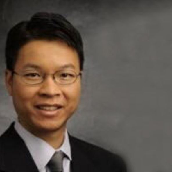 Photo of Brion Lau, Vice President at iTalent Corporation