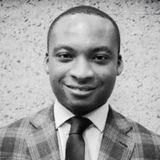 Photo of Imafidon Edomwonyi, Nippon Life Global Investors Americas, Inc.