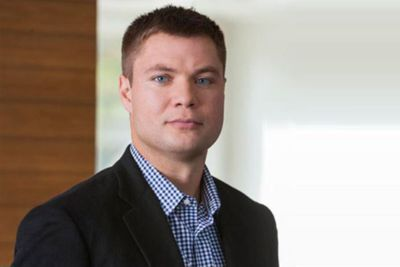 Photo of Peter Francis, Vice President at Summit Partners