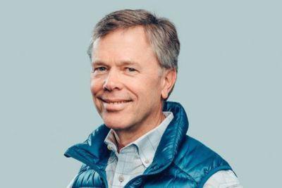 Photo of David Skok, General Partner at Matrix Partners