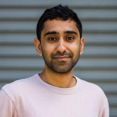 Photo of Parikshit Sharma, Principal at IndieBio