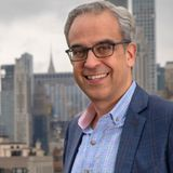 Photo of Brett Zbar, Managing Partner at Foresite Capital