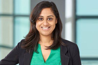 Photo of Divya Venkatachari, Cisco Investments