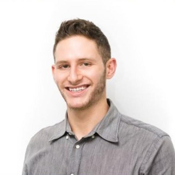 Photo of Josh Nussbaum, Compound