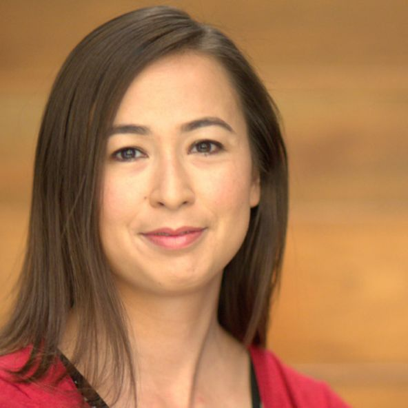 Photo of Kim-Mai Cutler, Investor at Initialized Capital