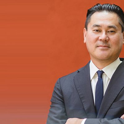 Photo of Shinya Akamine, General Partner at Core Ventures