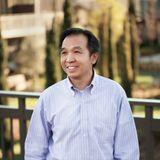 Photo of Jixun Foo, Managing Partner at GGV Capital