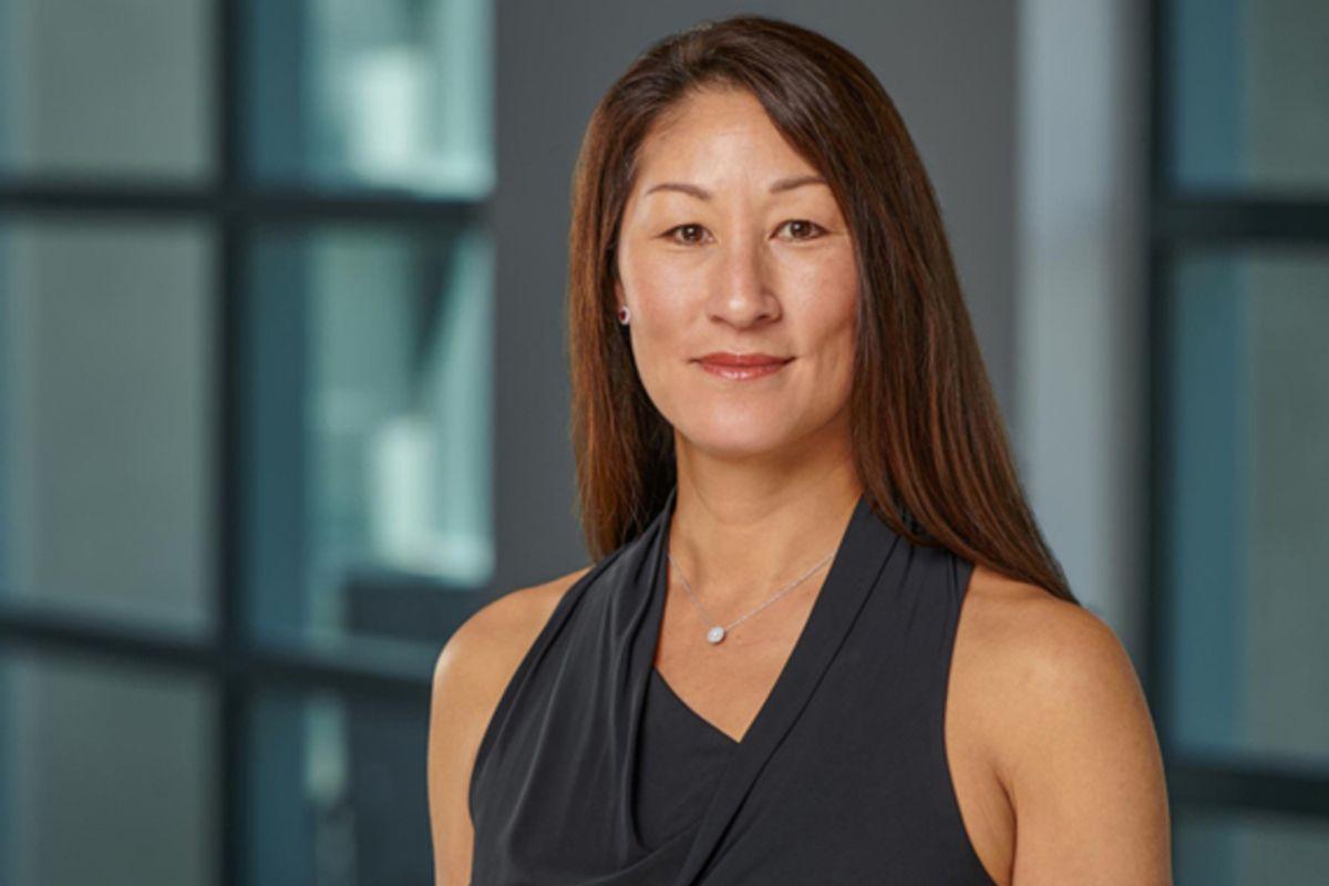 Photo of Kay Min, Cisco Investments