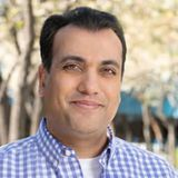Photo of Sunil Kurkure, Managing Director at Intel Capital