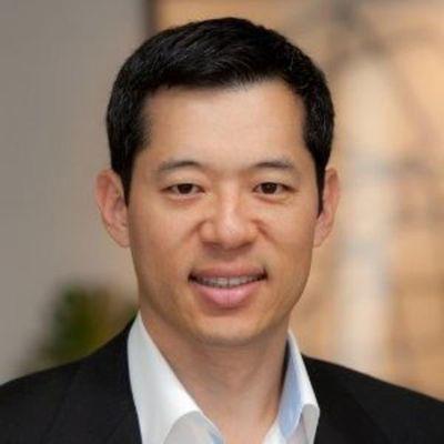 Photo of John Seung, Managing Partner at Fung Capital