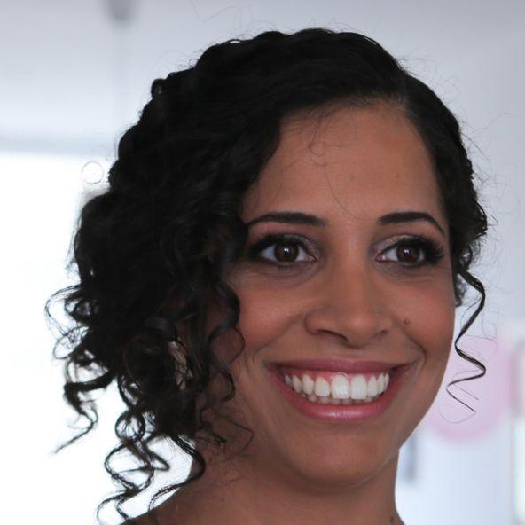 Photo of Yaara Guetta-Weidberg