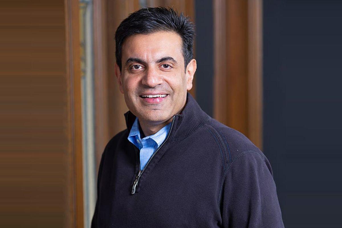 Photo of Preetish Nijhawan, Cervin Ventures