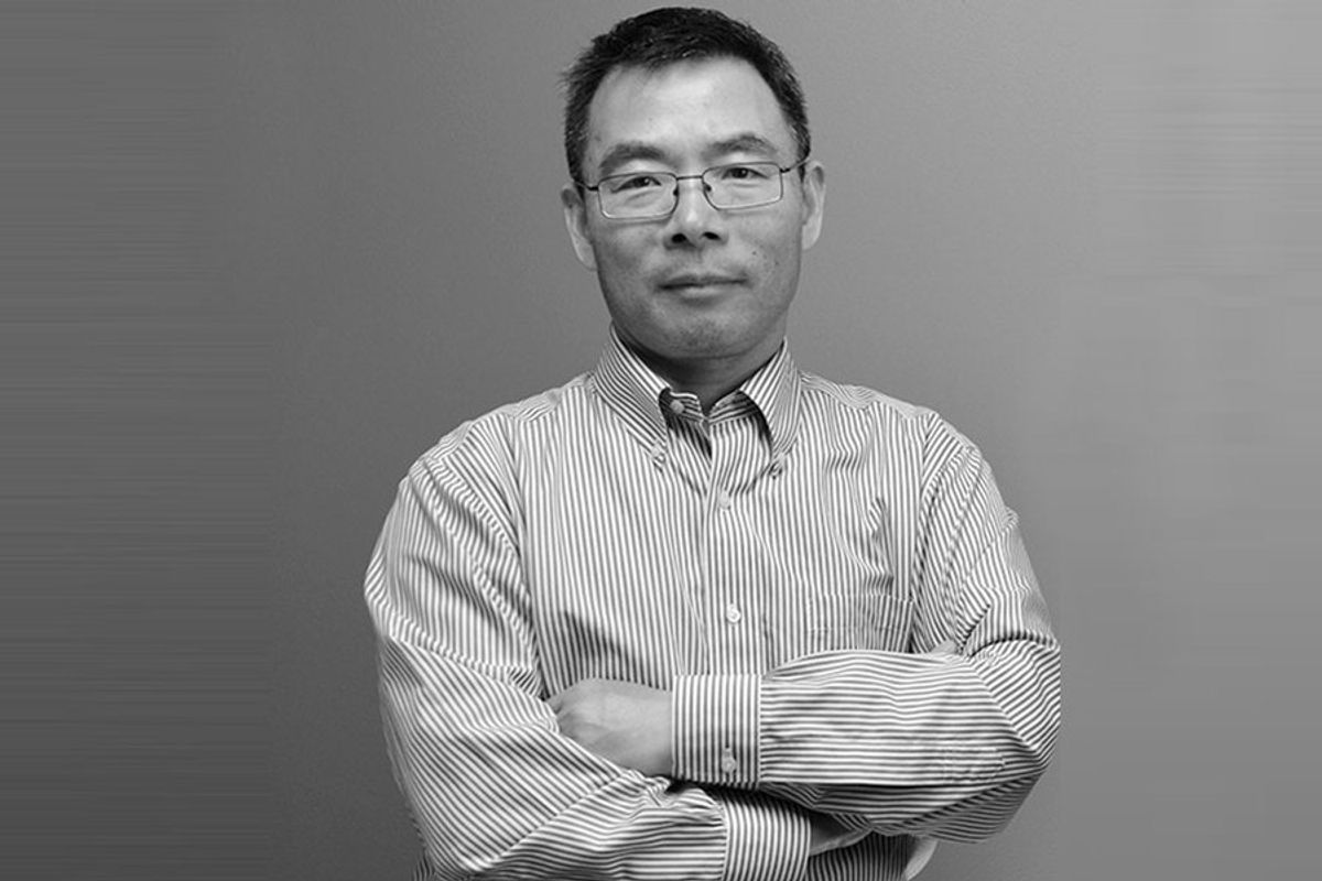 Photo of Eugene Zhang, Partner at TEEC Angel Fund