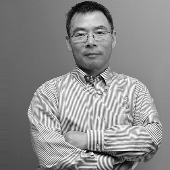 Photo of Eugene Zhang, Partner at TEEC Angel Fund