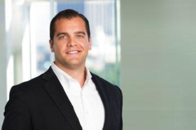 Photo of Justin Craigie, Vice President at Summit Partners