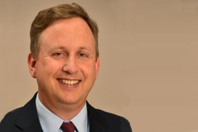 Photo of Beat Steffen, Principal at Novartis Venture Funds