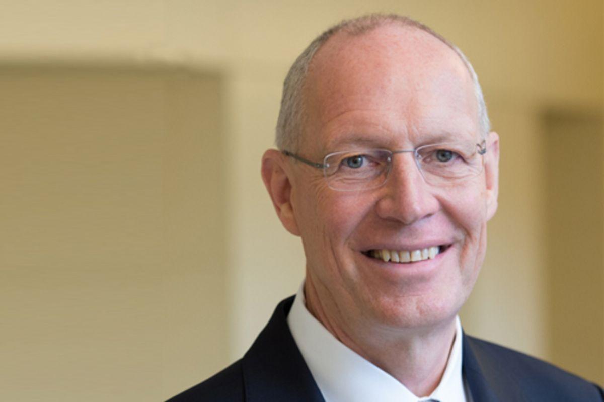 Photo of Reinhard Ambros, Novartis Venture Funds