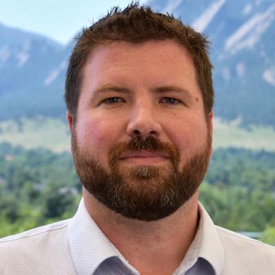 Photo of Jesse Lawrence, Investor at Bits Studio